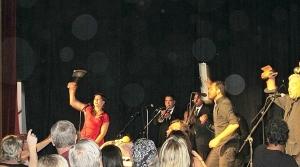 Sergio Mendoza y la Orkestra orbs