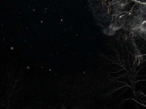 KathyP orbs and small cloud