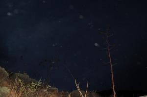 Stormy Night Orbs Cheyenne MacMasters