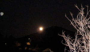 Full Moon Orbs Cheyenne MacMasters