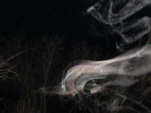 cloud orbs Kathy Phelps