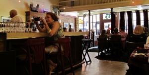 Cafe Roka Bisbee Arizona