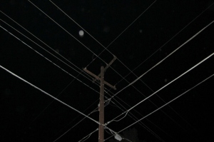 powerline orbs