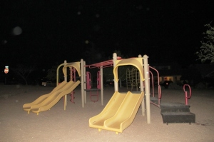 playground orbs